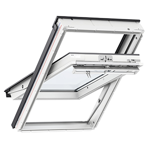 VELUX dakraam type GGL of GGU